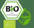 100% Bio – vegan